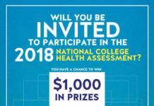 National College Assessment Survey: You Could Win $$!