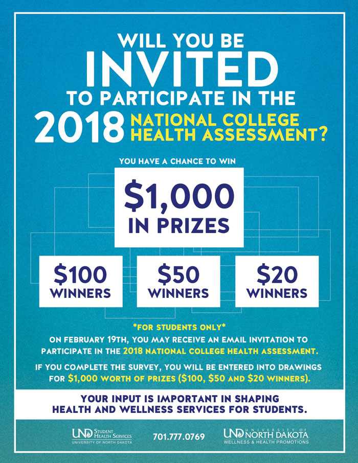 You Could Win $$!
