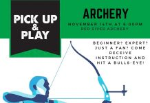 Pick Up & Play: Archery