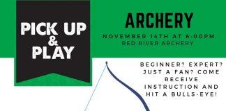 Pick Up & Play: Archery