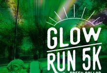 Glow 5K Run