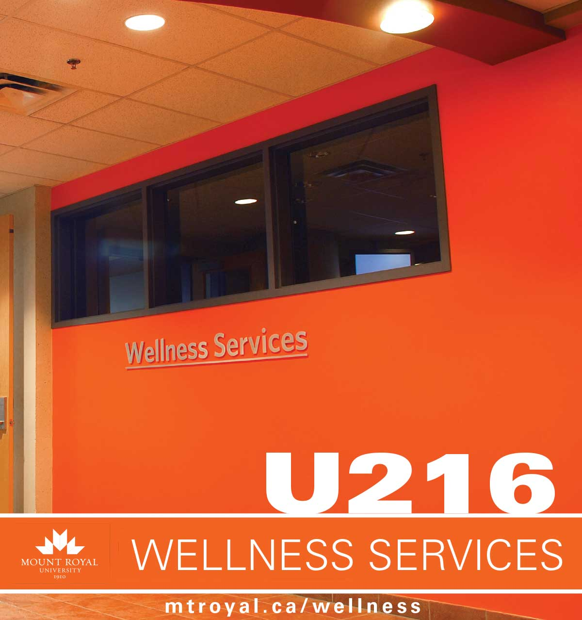 U2 16 Wellness Services