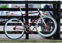 Preventing Bike Theft
