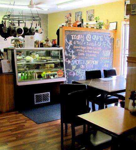 Cafe Loka