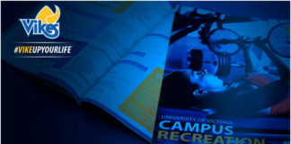 Campus Recreation Magazine