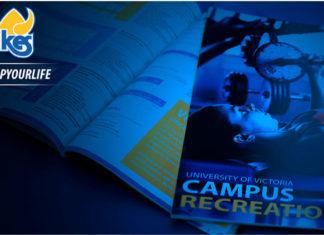 Campus Recreation Magazine