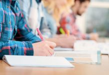 Strategies to minimize exam stress