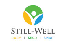 Still-Well Logo: Body | Mind | Spirit