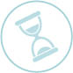 Icon: Hour glass