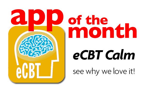 ecbt calm app