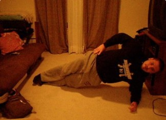 Resistance exercises at home
