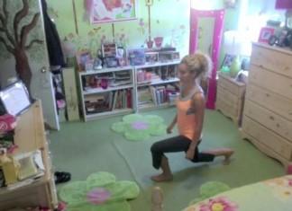 Whole-body workout