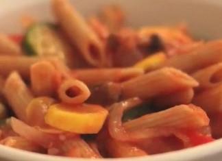 Hearty Pasta Dish