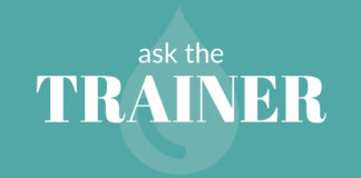 Ask the trainer: How do I gain confidence to go to the gym?