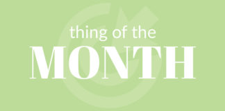 Thing of the month: The One You Feed podcast