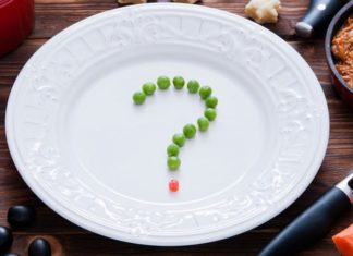 The new food rule: Your guide to quick nutrition decisions