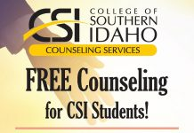 Free Counseling for CSI Students!