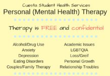 Personal (Mental Health) Therapy