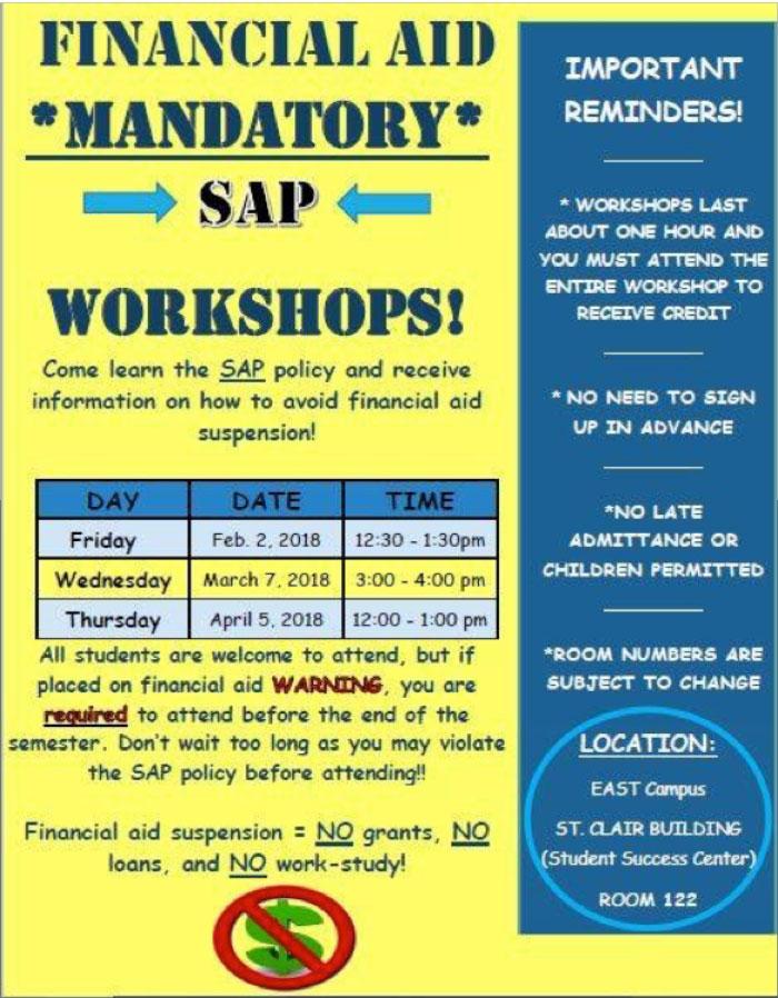 Financial-Aid-Mandatory-Workshops