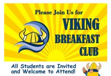 VIKING BREAKFAST CLUB