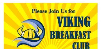 VIKING BREAKFAST CLUB