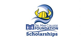 Apply for Del Mar College Scholarships!