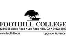 Foothill logo