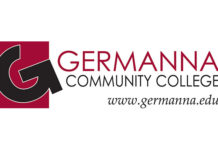 Germanna logo