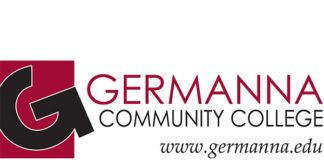 Germanna logo