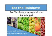 nutrition october 11