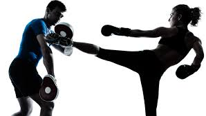FREE Self-Defense