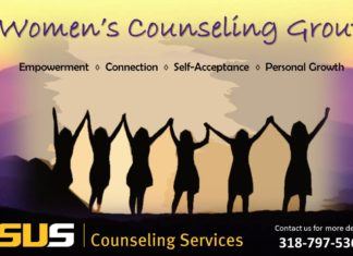 Women's Counseling Group: Counseling Services