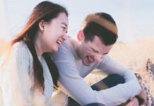 4 reasons to prioritize laughter