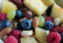 Ask the trainer: What are the best pre-workout snacks?