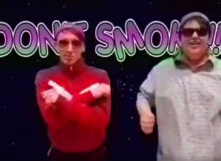 Smoking rap