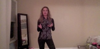 Moves for core strength and stamina