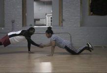 Chris' FitU Workout