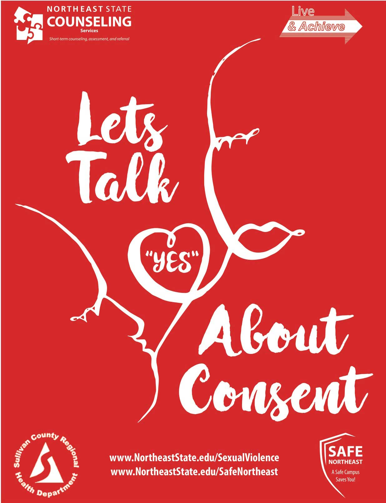 Lets talk about consent