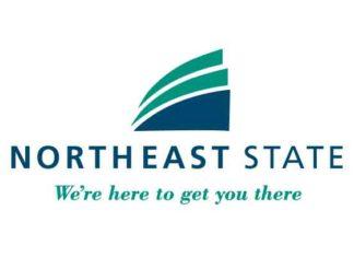 Northeast logo