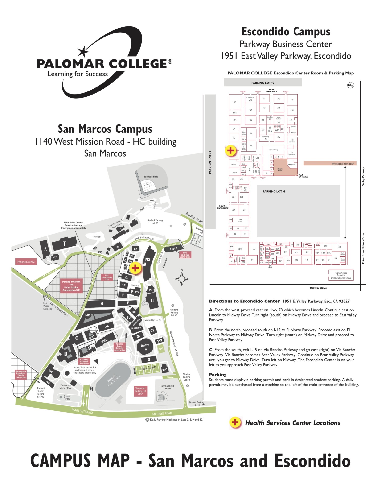 Palomar College Pledges Free Tuition For All San Marcos