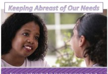 """Keeping Abreast of Our Needs"" Workshop"