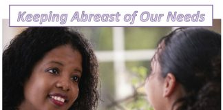 """""""Keeping Abreast of Our Needs"""" Workshop"""
