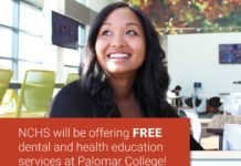 Free Dental and Health Education Services