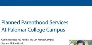 Planned Parenthood Event