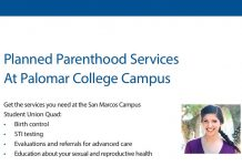 Planned Parenthood Event: May 3