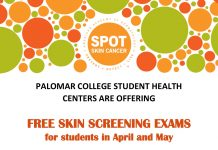 Free Skin Screening Exams