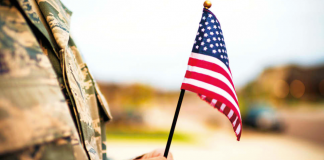 10 Great Companies for Veterans
