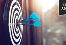 Student Advocate: bullseye