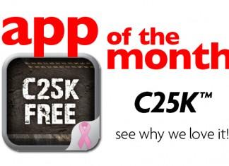 C25K™ by Zen Labs, LLC
