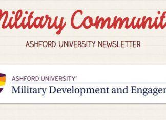 Military Community Newsletter